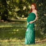profesjonalna fotografia ciążowa warszawa